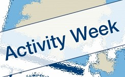 Autumn Half Term Activity Week
