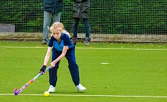 U9 Hockey vs Broughton Manor