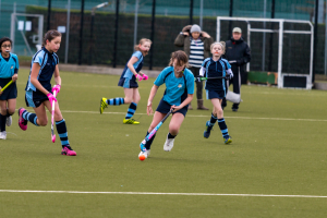 The Grove U10/11 Hockey vs Northampton High School