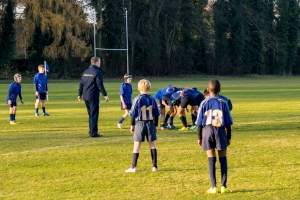 The Grove Colts Rugby vs Pitsford School