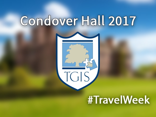 Travel Week 2017