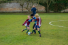 The Grove U8 Boys Football vs Ashfold School