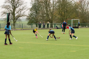 The Grove U12/13 Hockey vs Maidwell Hall