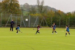 The Grove U9 & U8 Hockey vs Ashfold School
