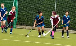 The Grove U10/11 Hockey vs Ashfold School