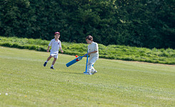 The Grove U8 & U9 Cricket vs Ashfold School